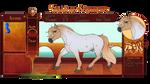 SA|Roman (Info TBA) by LoneWolf0223