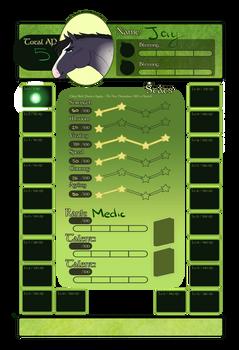 SA|Jay - Astral Tracker