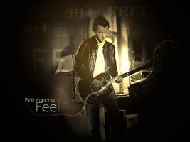 Feel - piotr by Jalokim5