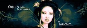 oriental by Jalokim5
