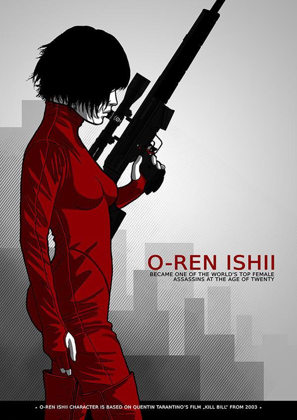 Japanese Assassin flicks(heavy swordplay) - DVD Talk Forum