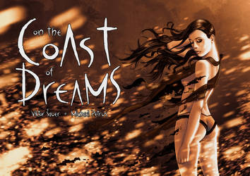 On the Coast of Dreams Promo Poster by DevCageR