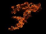 Smoke and Flame