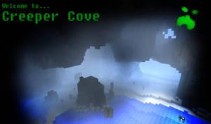 Minecraft Creeper Cove