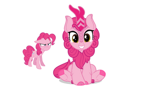 Pinkie Autumn Pie
