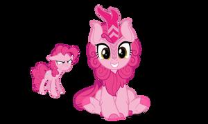 Pinkie Autumn Pie