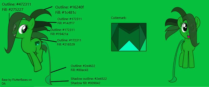 Emerald Ember ref