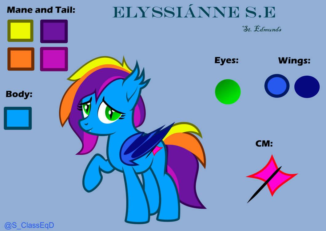 Elys. S.E Ref