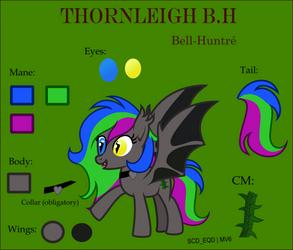 Thornleigh B.H Ref
