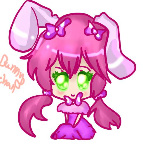 Lolita: bunny by yayotaXD