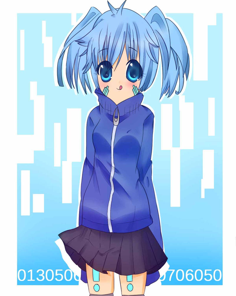 ENE by yayotaXD