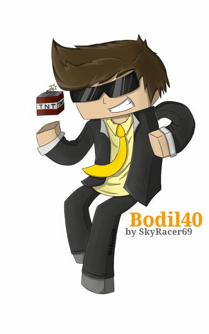 bodil40 by SkyRacer69 on DeviantArt