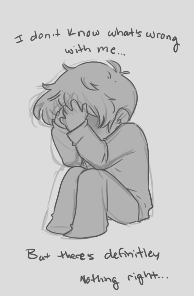 I'm Tired by pianobelt0