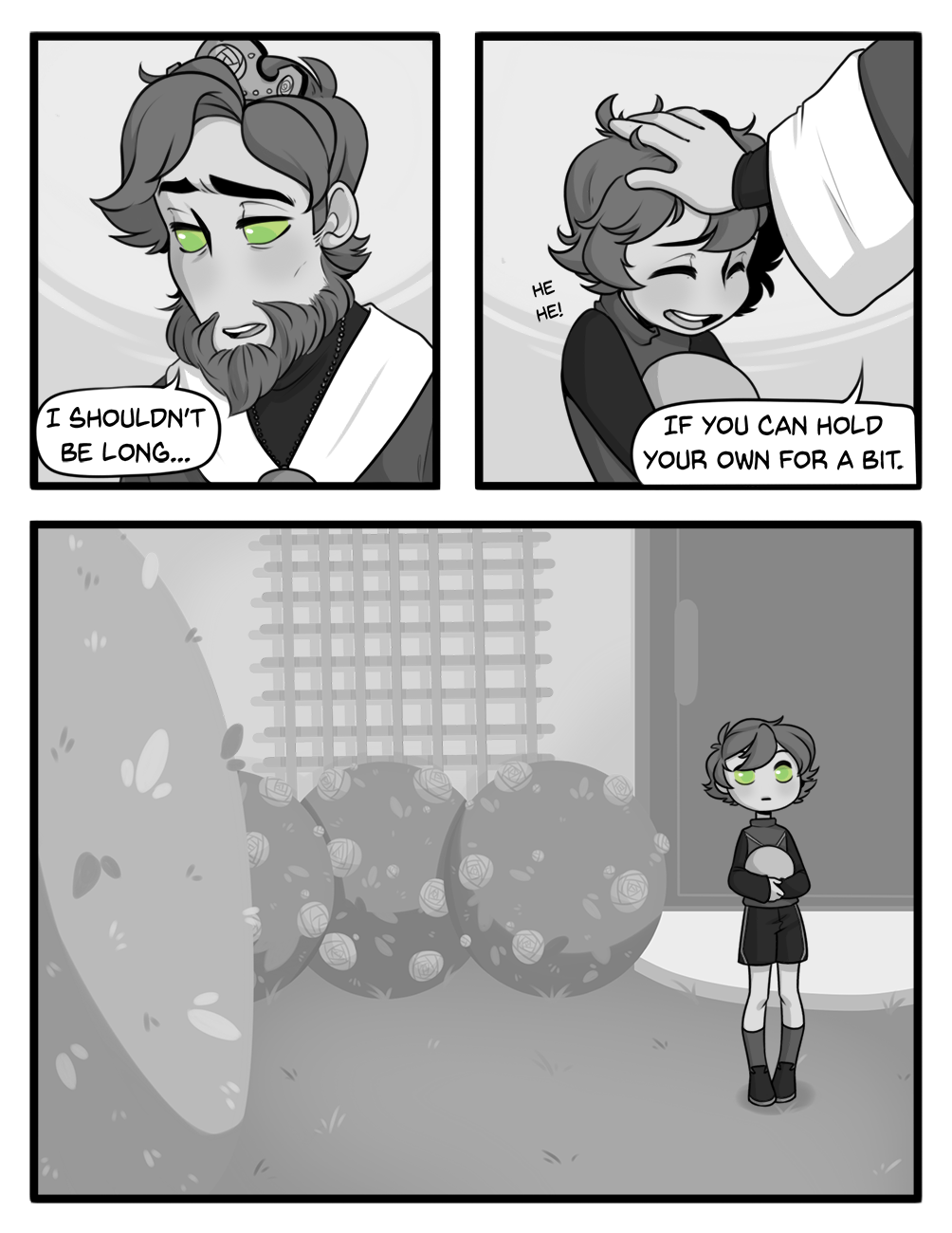 MdF: Prologue - Pg 2 by pianobelt0