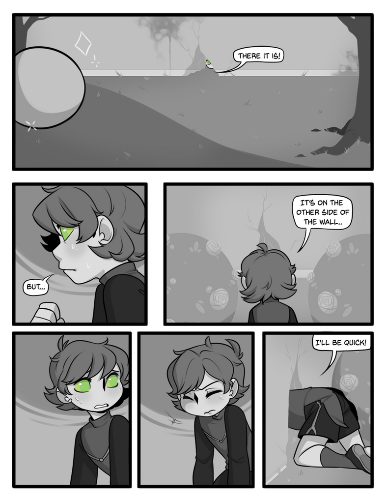 MdF: Prologue - Pg 4 by pianobelt0