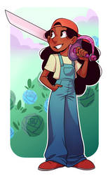 FF: Connie