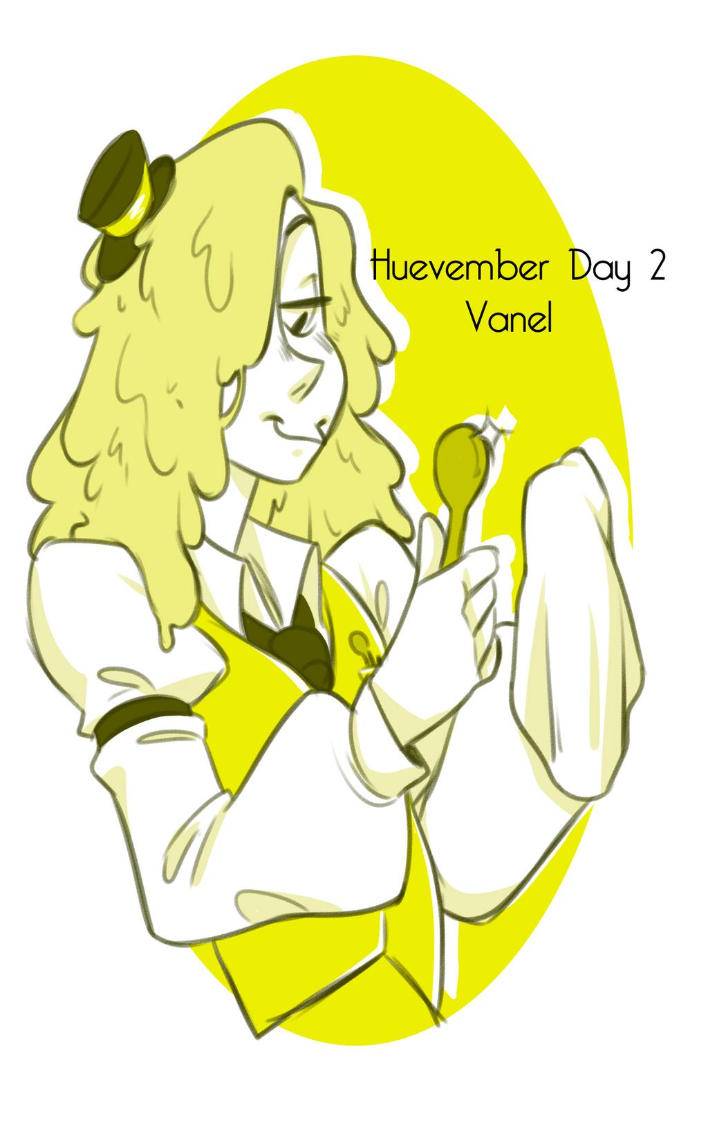 2 - Vanel by pianobelt0