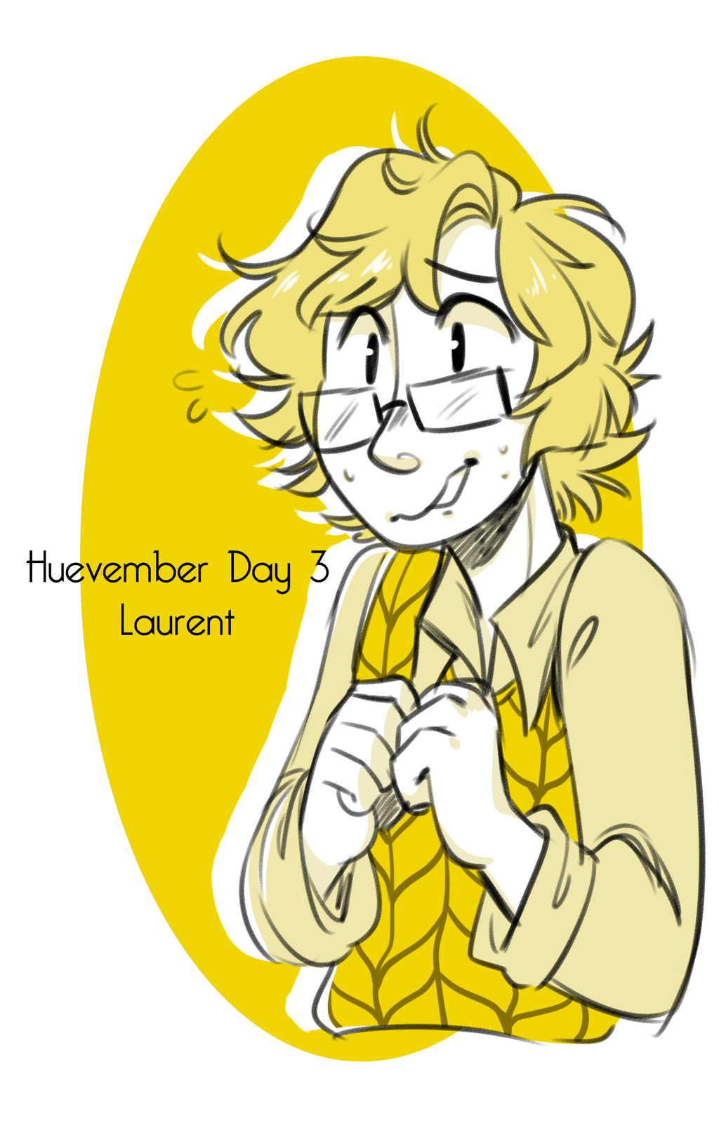 3 - Laurent by pianobelt0