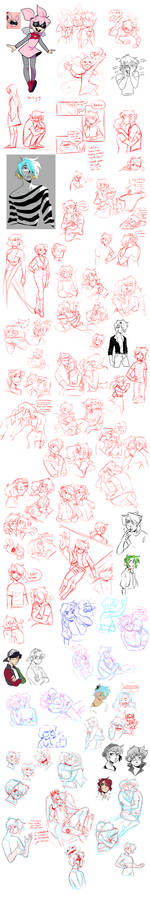 Sketchdump Nov19 1