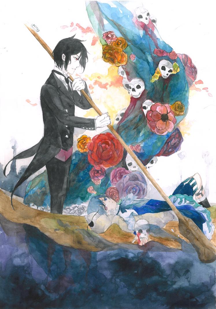 Acheron by Kinoko87