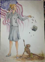The American Way by falyn4god