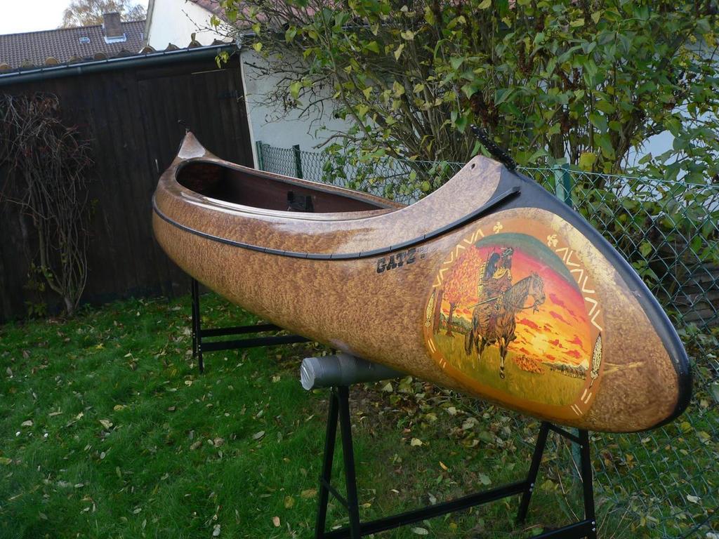 Canoe-Art 002 by Jean-d-A on DeviantArt