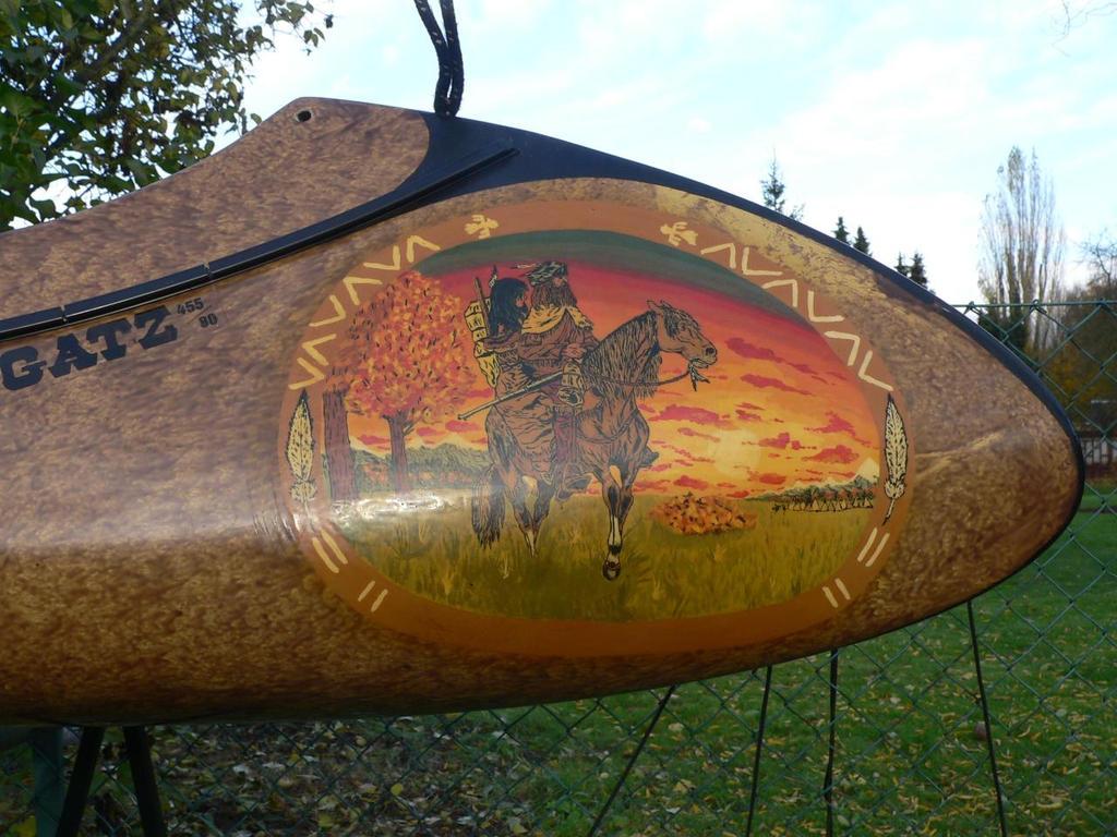 Canoe-Art 003 by Jean-d-A on DeviantArt