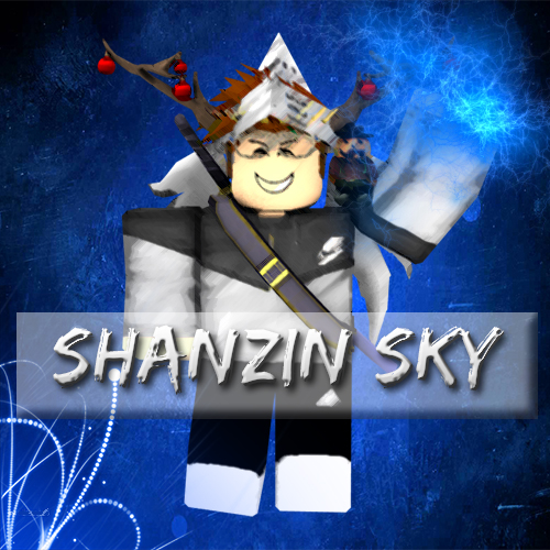 GFX Profile Picture by ShanzinSky