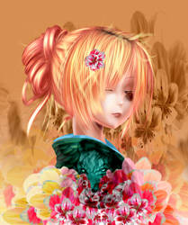 Flower Overkill by Xuruki