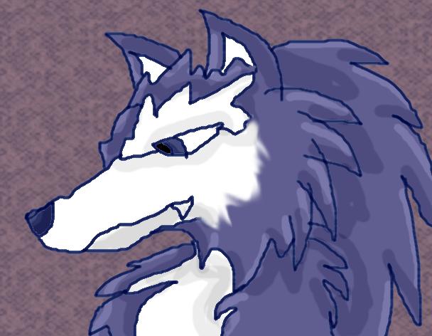 Werewolf Darkstalkers by CrimsonMewtwo