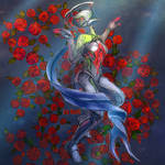 Nyx Rose