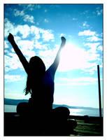 .Freedom. by Patatina