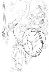 He-Man by Robinker