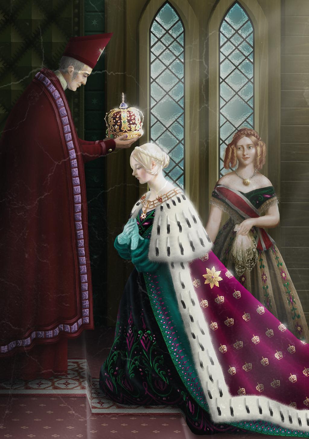 Historically Accurate Disney Elsa By Niobesnuppa On