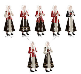 Tuja's dress concepts - NEW CONCEPT