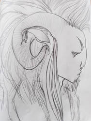 +Faun+ by HellAndroid