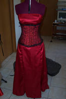 Custom 6 Front by Obsidian-Lace