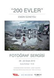 200 Evler Bursa'da by enginguneysu
