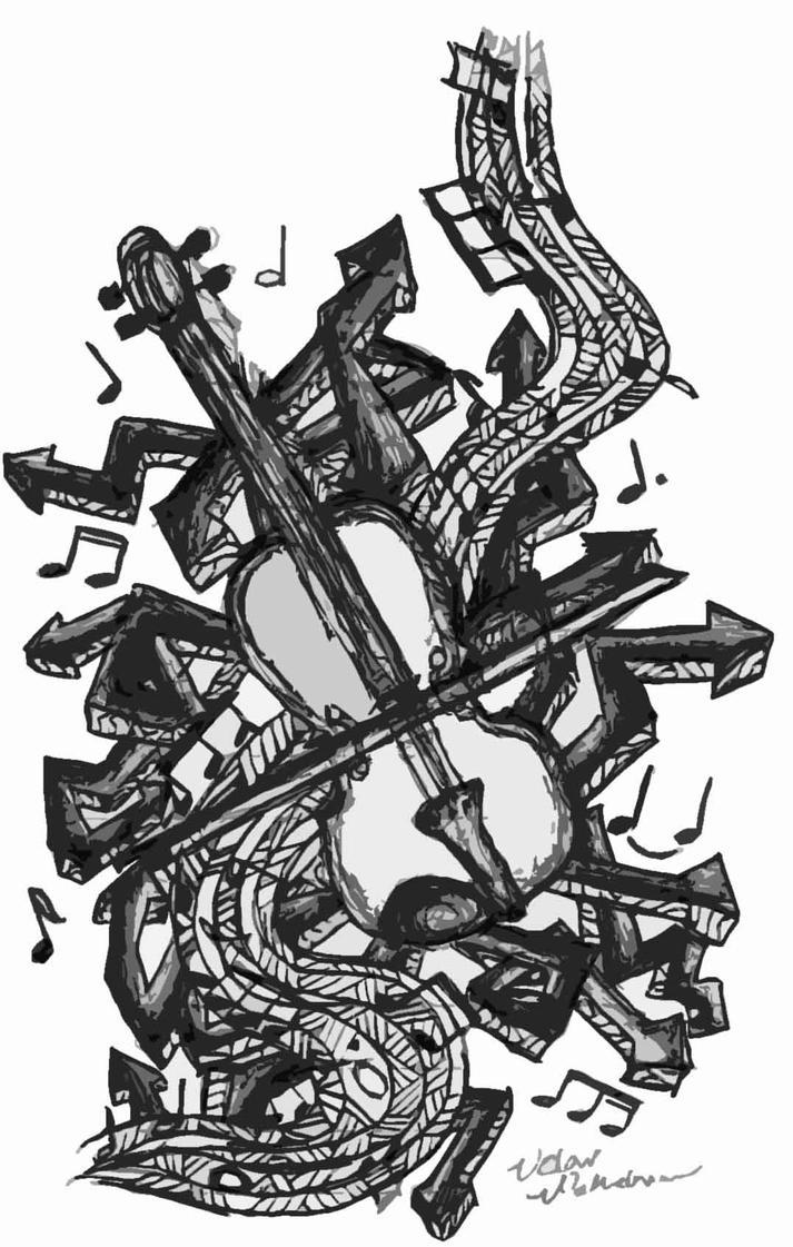 orchestra tshirt design by queenvictoriaiv on deviantart