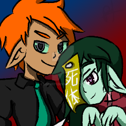 THEM!! [Icon] by leon071