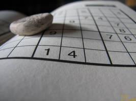 sudoku by Albertomono