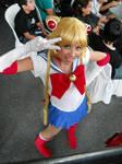 Bishoujo Senshi Sailor Moon Cosplay