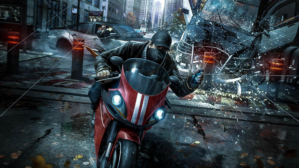 Watch Dogs  Pre Download