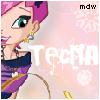 028. Tecna by WinxowaAvatarnia