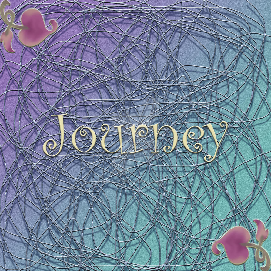 Journey by jujukittychick