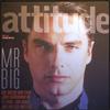 Barrowman Magazine by jujukittychick