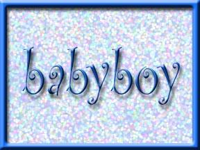 Babyboy by jujukittychick