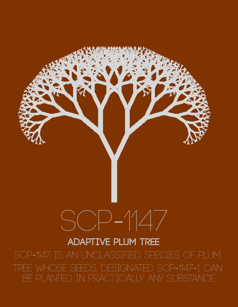SCP-1147 - The SCP Poster Collection by IAmPuzzlr ...