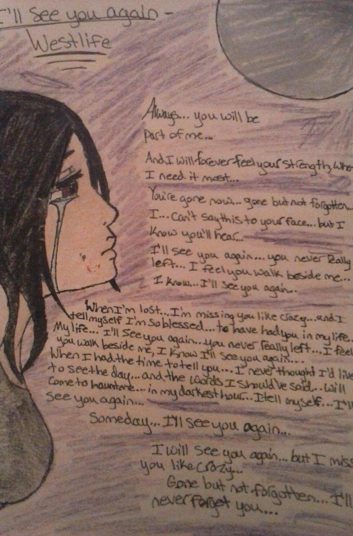 Song lyrics sad Sad Song