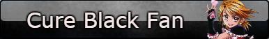 Cure Black Fan Button by xBubblesAox